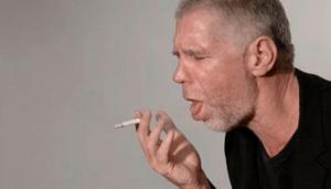 Курение и бронхит 103