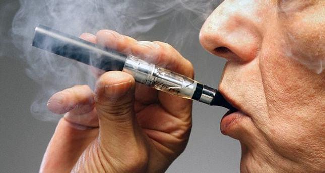 Электронная сигарета мнение врачей